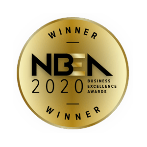 NBEA Winner 2020