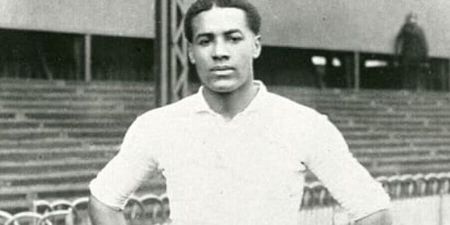 Black History Month – celebrating Walter Tull