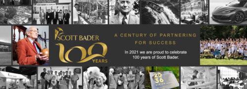 Our Centenary video