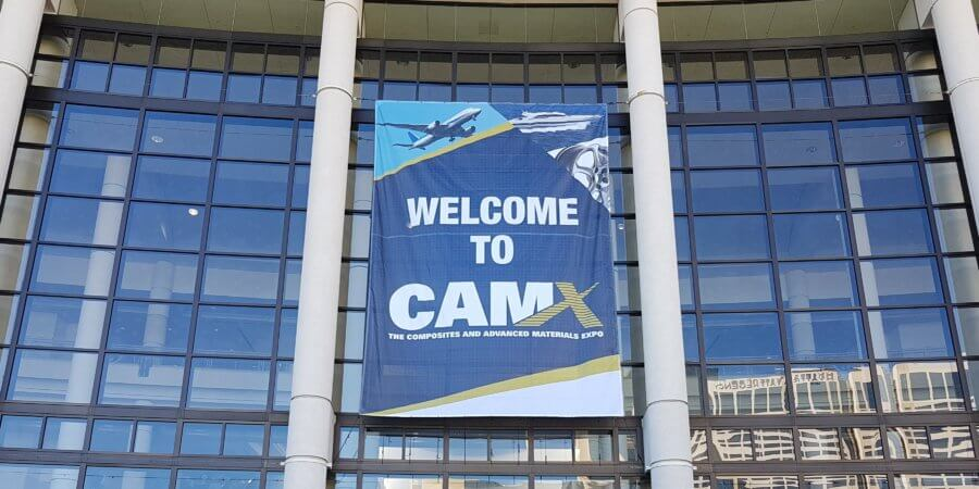 Scott Bader North America promoting adhesives and advanced composites at CAMX 2018