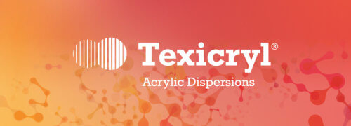 Refreshed look and a new hand cleanser thickener for Scott Bader's Texicryl<sup>®</sup> range