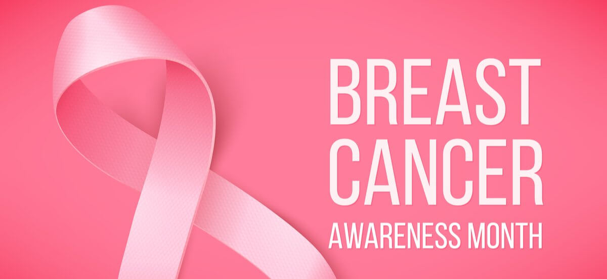 Scott Bader colleagues around the world show their support for Breast Cancer Awareness month