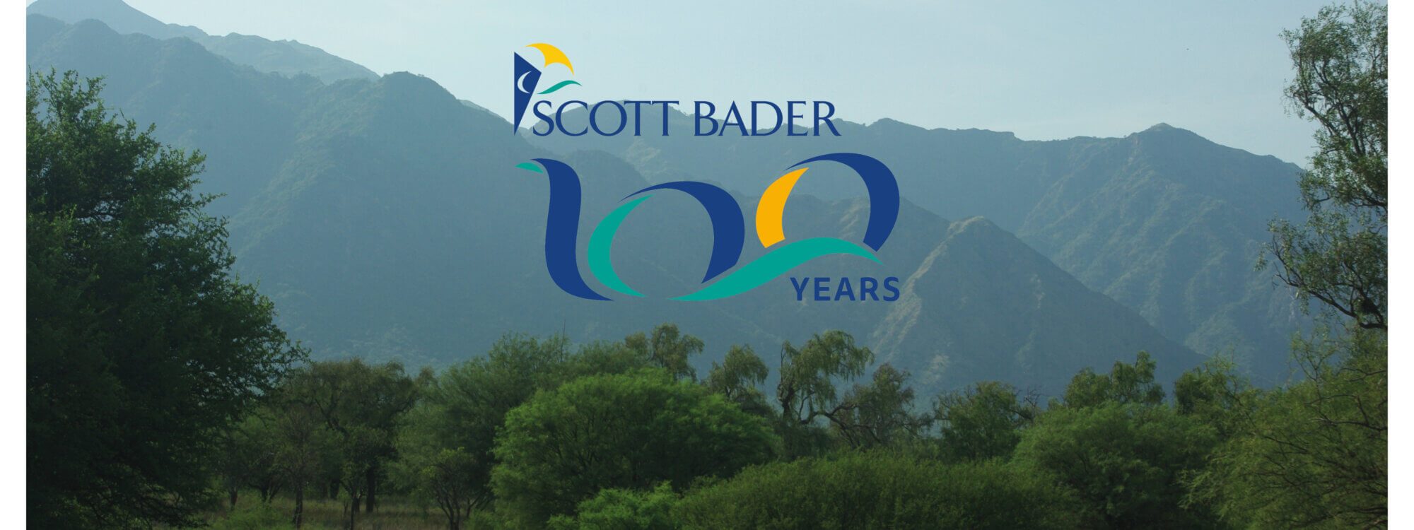 Scott Bader supports the World Land Trust's Buy an Acre Programme