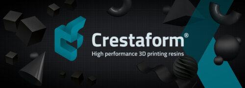 Scott Bader launch Crestaform<sup>®</sup> 3D printing resins
