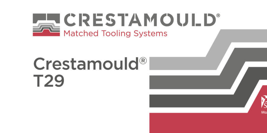Scott Bader launches Crestamould<sup>®</sup> T29