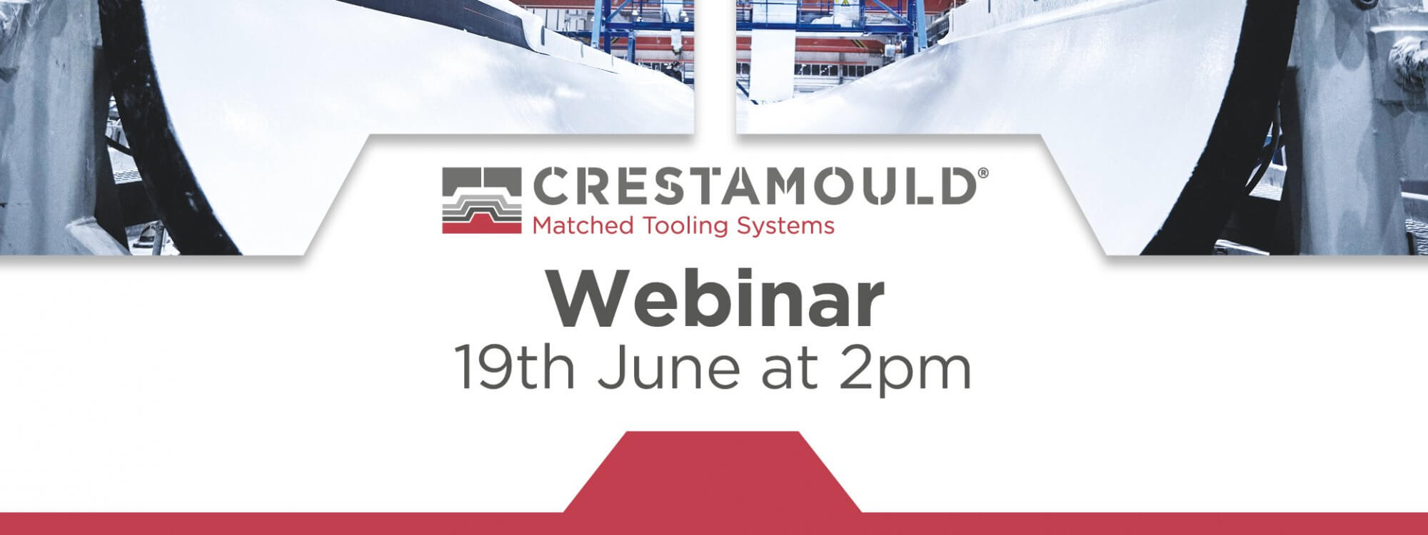 Scott Bader's Crestamould<sup>®</sup> Matched Tooling Systems webinar