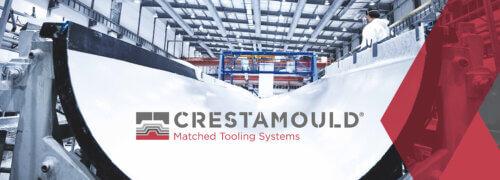 Scott Bader's Crestamould<sup>®</sup> trademark gains US registration