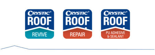 Scott Bader launches new CrysticROOF products to Revive or Repair your GRP roof