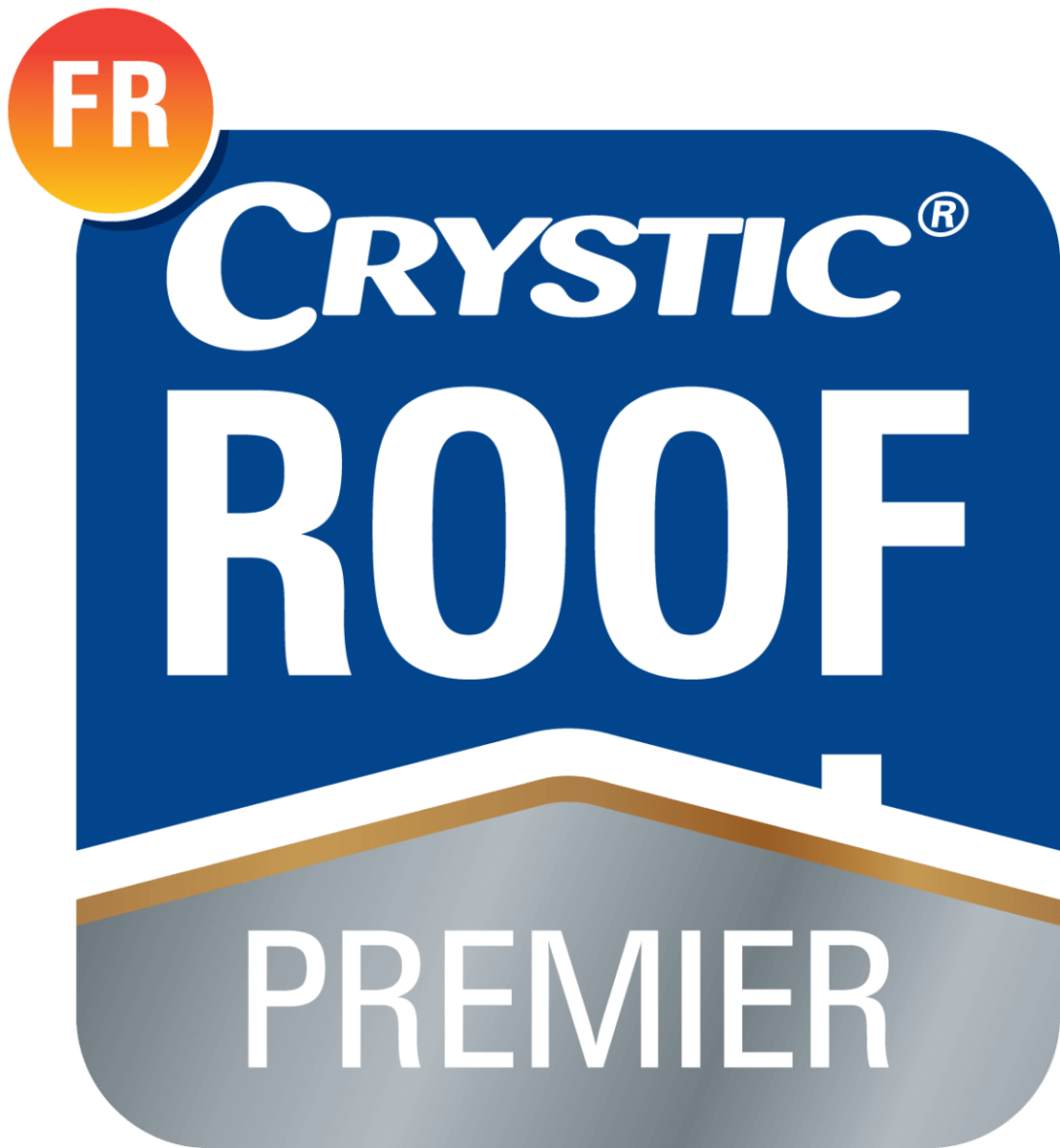 Crystic Roof