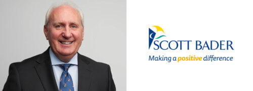 Scott Bader appoints new Non-Executive Chairman