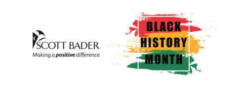 Celebrating Black History Month 2021 – what does it mean to our colleagues?