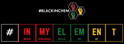 We catch up with Dami and Luyanda for #BlackInChem week