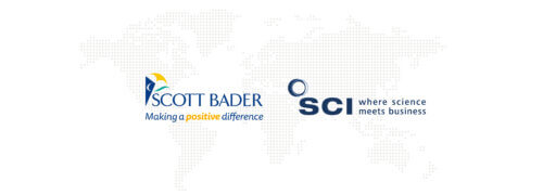 Scott Bader joins SCI as a Corporate Partner