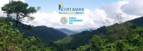 Scott Bader's 10 sustainability highlights of 2021 (so far!)