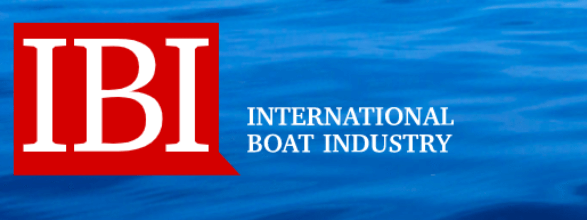 Scott Bader on material trends in the boatbuilding industry