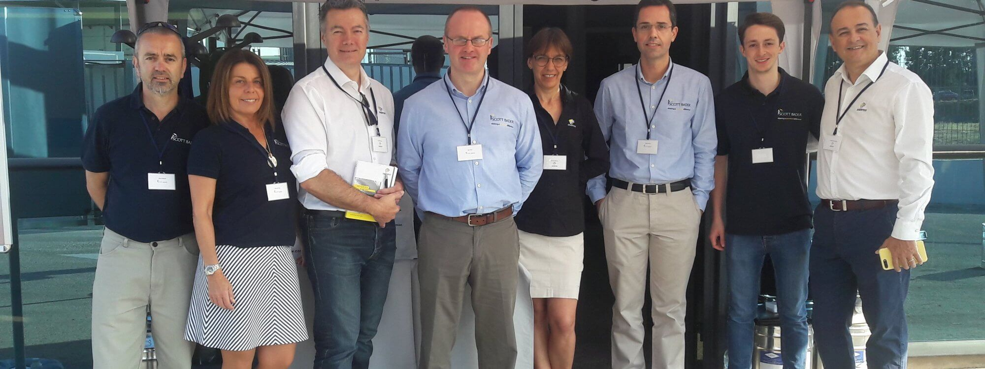 Customer seminars in Spain prove a sustainable way of doing business
