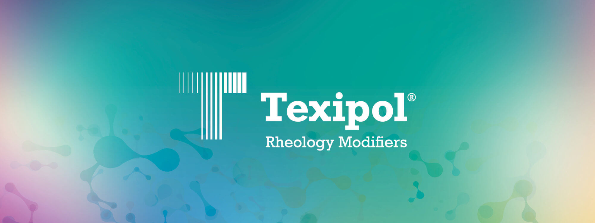 New look for Scott Bader's Texipol<sup>®</sup> rheology modifiers
