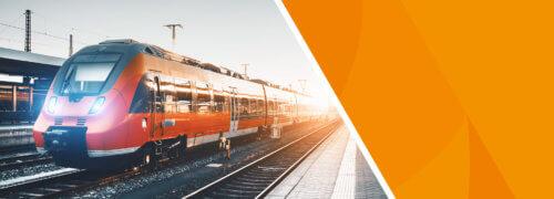 All aboard Scott Bader's Crestafire<sup>®</sup> FST express at Innotrans 2018!