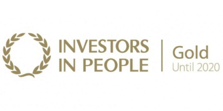 Scott Bader UK Awarded Coveted Gold Investors In People Award