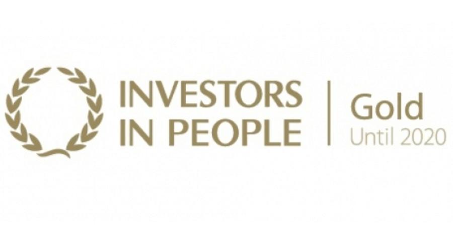 Scott Bader UK Awarded Coveted Gold Investors In People Award